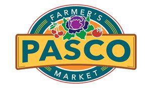 August Photo Walk; Pasco Farmer's Market
