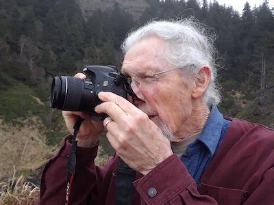 Harold Snider